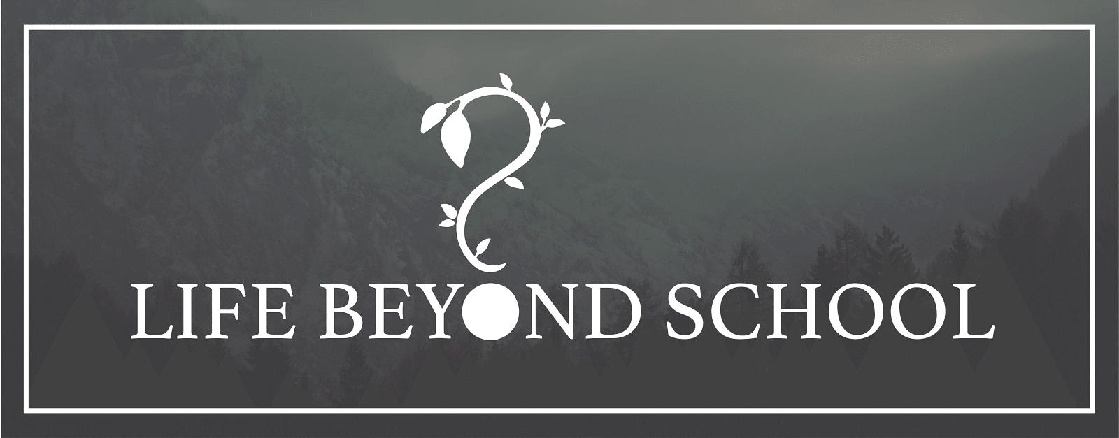 Life Beyond School