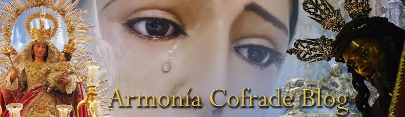 Armonía Cofrade Blog