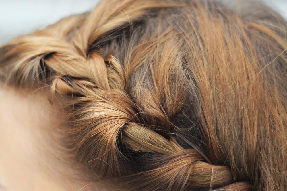 HAIR HAIRSTYLE BRAID MYBERLINFASHION