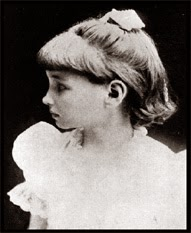 Helen-Keller-Childhood