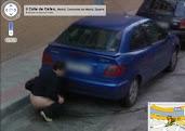 Le 8 Foto Più Strane di Google Street View