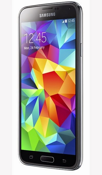 Spesifikasi dan Harga Samsung S5 SM-G900I