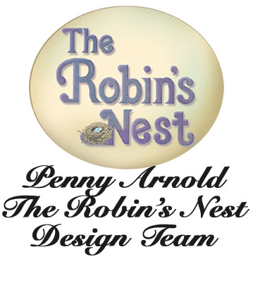 Proud Member of Robin's Nest DT