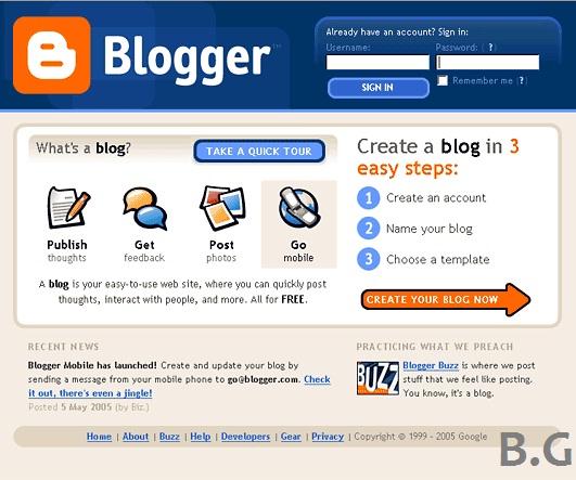 15 Platform Gratis Terbaik untuk Membuat Blog