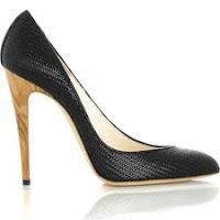 Sapato Stiletto