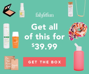 "FabFitFun - Your $10 off code ""SUNSHINE"" ""SUMMERLOVE"" or ""BEACH"