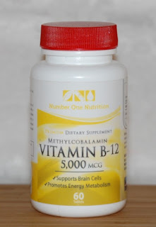 Brain boost with cognizin review