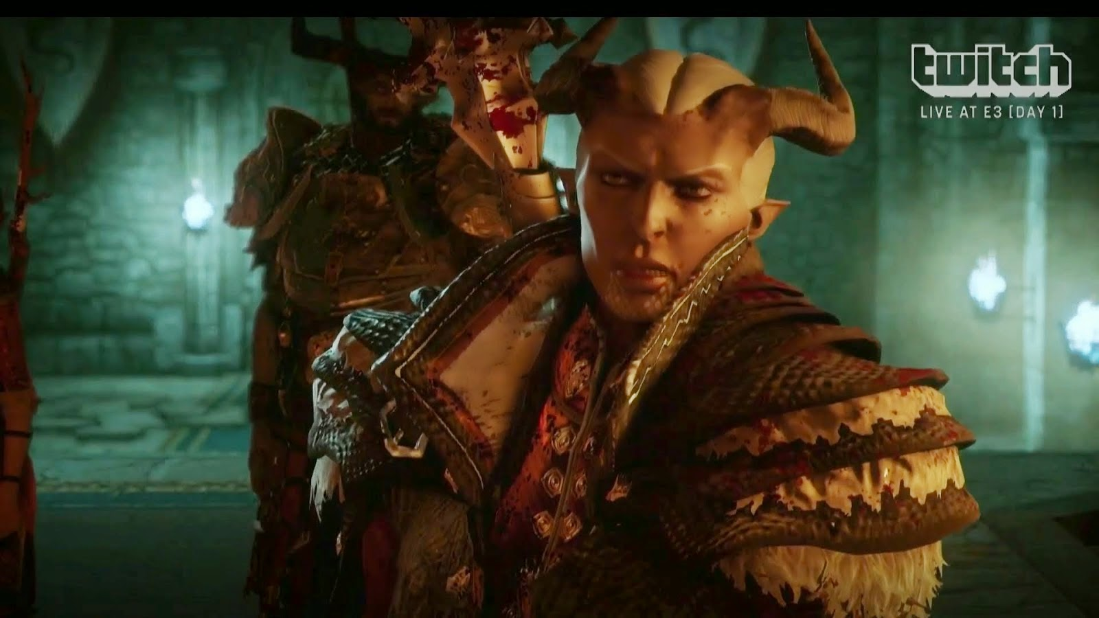 Dragon Age 3: Inquisition PC | News from PCGamesN.com - Page 3