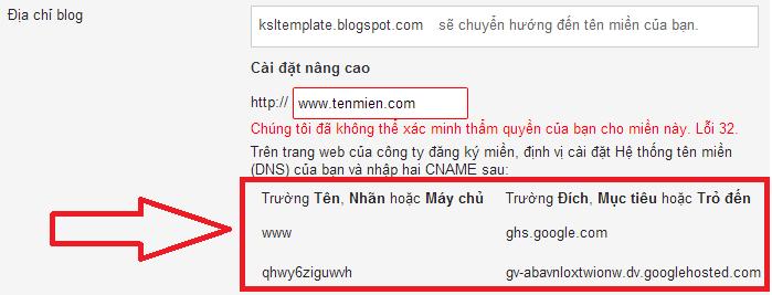 Đổi (trỏ) tên miền cho blogspot có ảnh hưởng seo - tụt hạng?