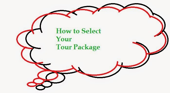 Hotels Used in All Tour Package Options are in Same Star Category. Then Why Package Cost is Different ?