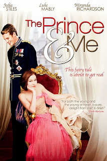 Watch The Prince and Me (2004) movie free online
