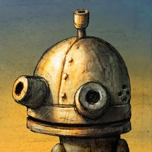 Machinarium v2.0.02