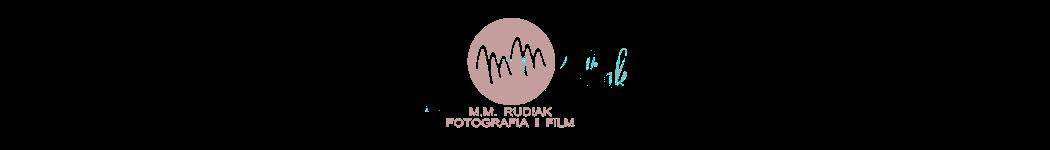M. Rudiak Fotografia Ślubna, Fotograf Gorzów, Poznań, Szczecin