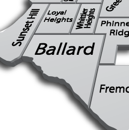 Ballard real estate