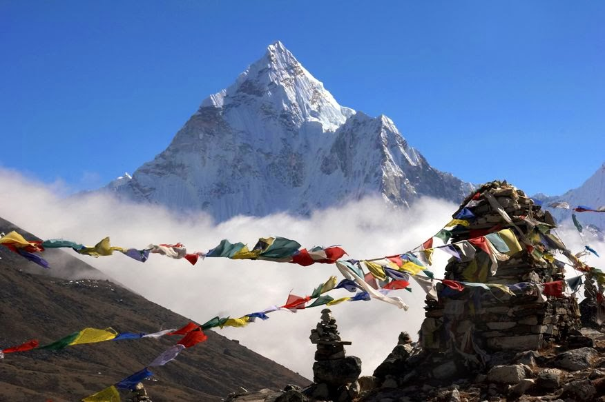 everest, everest region, everest region trekking in nepal, everest base camp trekking, mount everest, everest panorama trekking