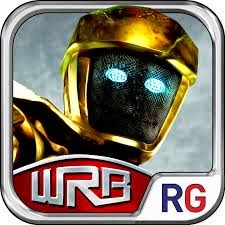 Download Game Real Steel WRB (World Robot Boxing)