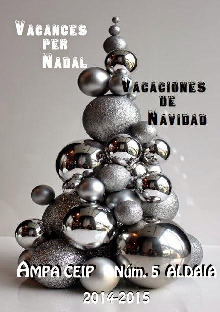 Fullet Nadal 2014