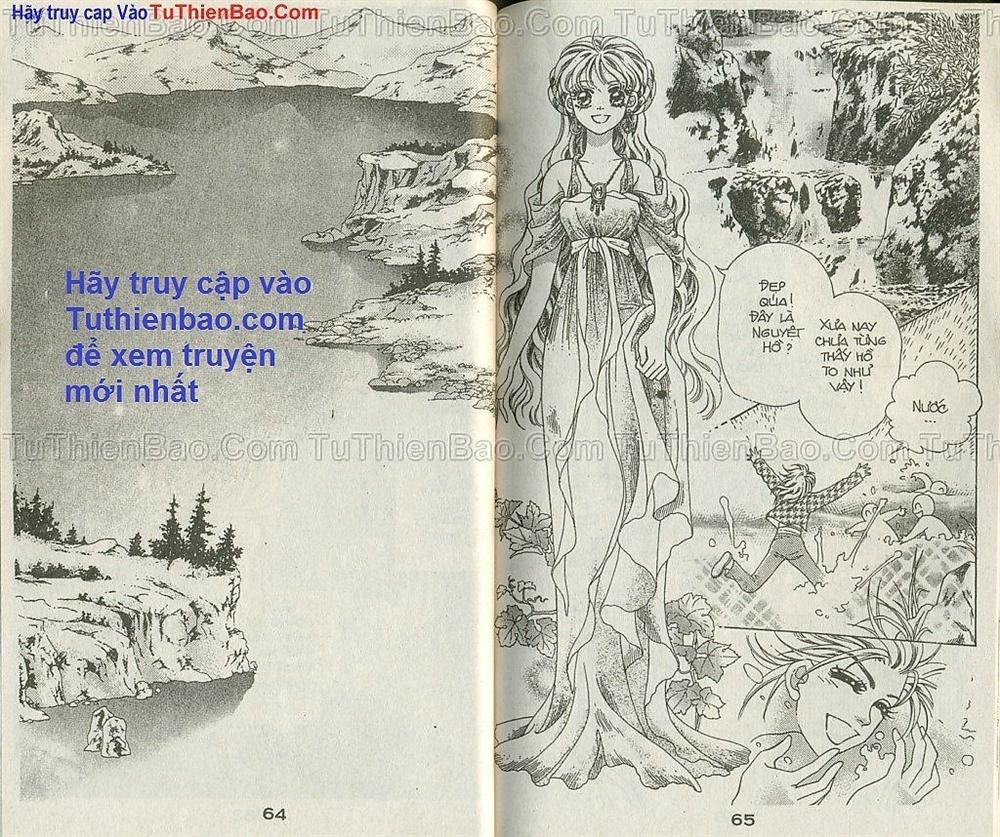 Công Chúa Nam Yên Chapter 11 - Trang 31