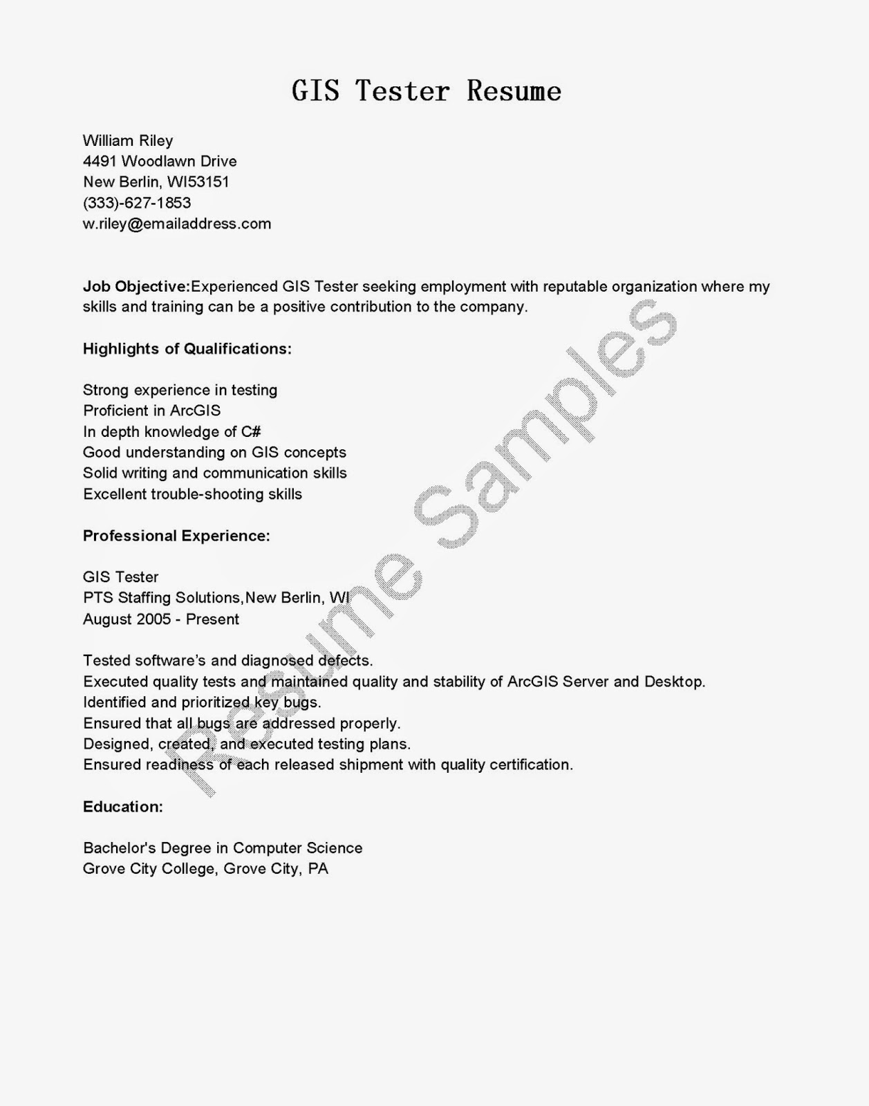 Gis Cover Letter Data Analyst Cover Letter Haerve Job Resume
