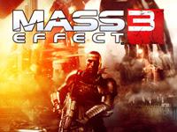 Latest screenshots Mass Effect 3