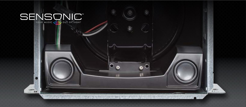 MGM Electric Value Blog: Retrofit Bluetooth speakers for ...