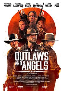 Kẻ Cướp Và Thiên Thần - Outlaws and Angels
