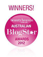 BEST NEW BEAUTY BLOG 2012