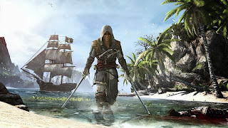 Assassin's Creed 4 Black Flag Grito de Libertad PC Game Español