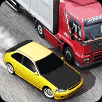 download traffic racer mod apk