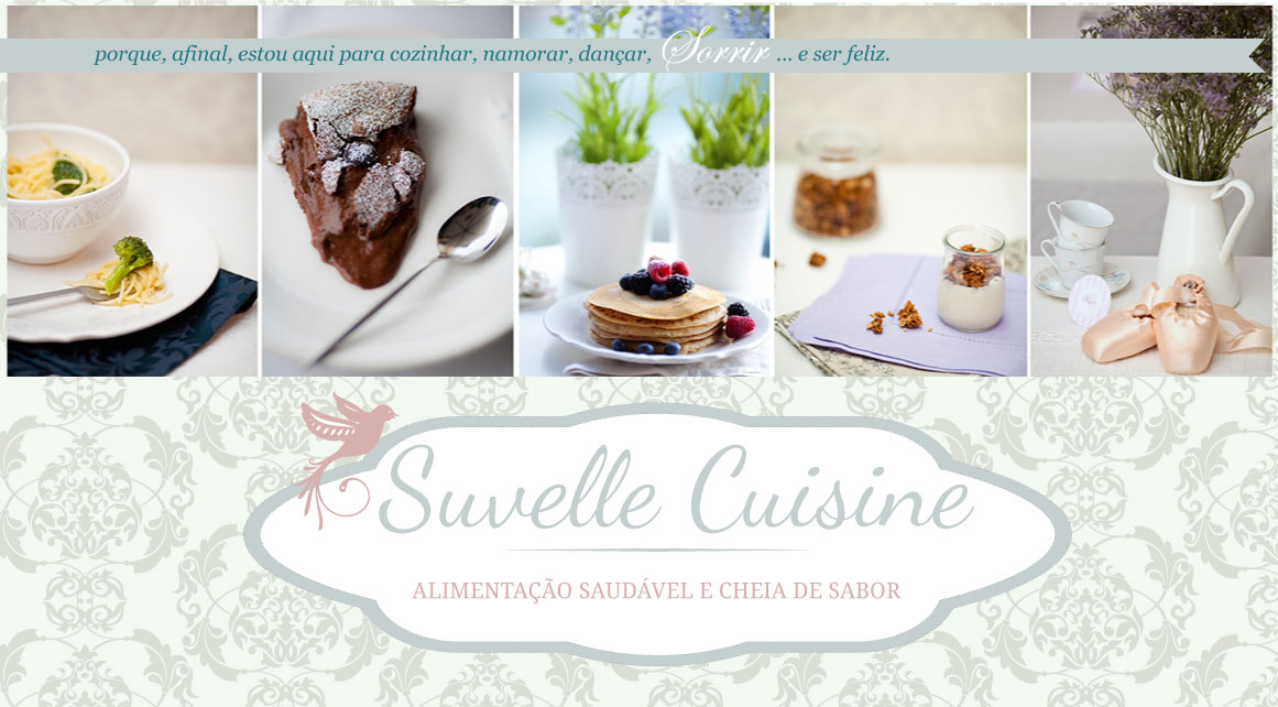 Suvelle Cuisine