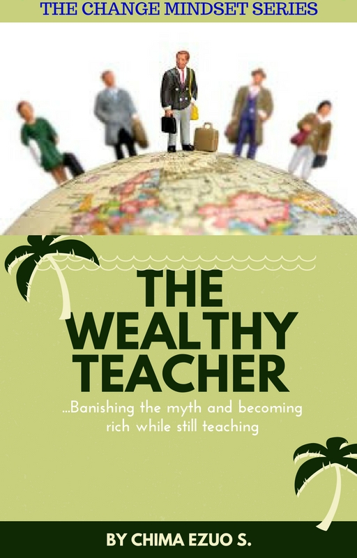 THE WEALTHY TEACHER