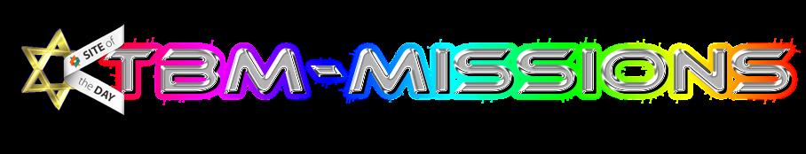 TBM-Missions
