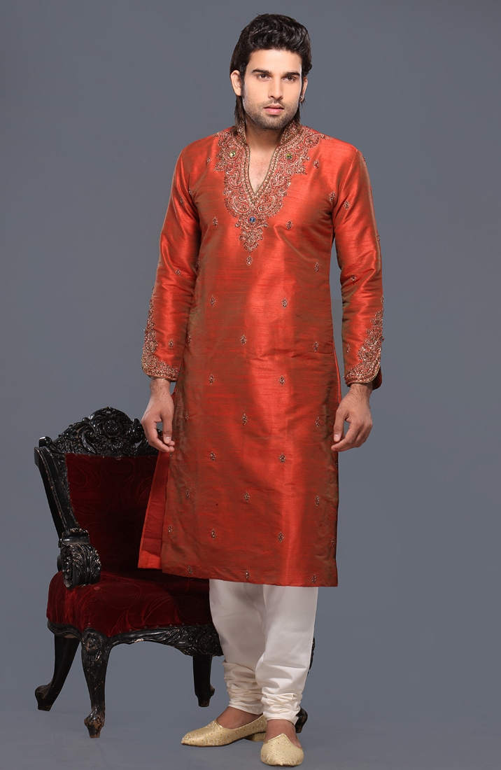 Mehndi Kurta For Mens : New kurta design for men mehndi dress s b g