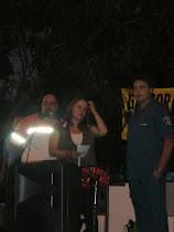 ESPERANZA CORRE 2011