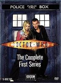 Bác Sĩ Vô Danh Phần 1|| Doctor Who Season 1