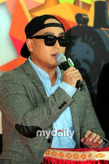 Leessang's Gil apologizes and decides to leave 'Infinity Challenge'