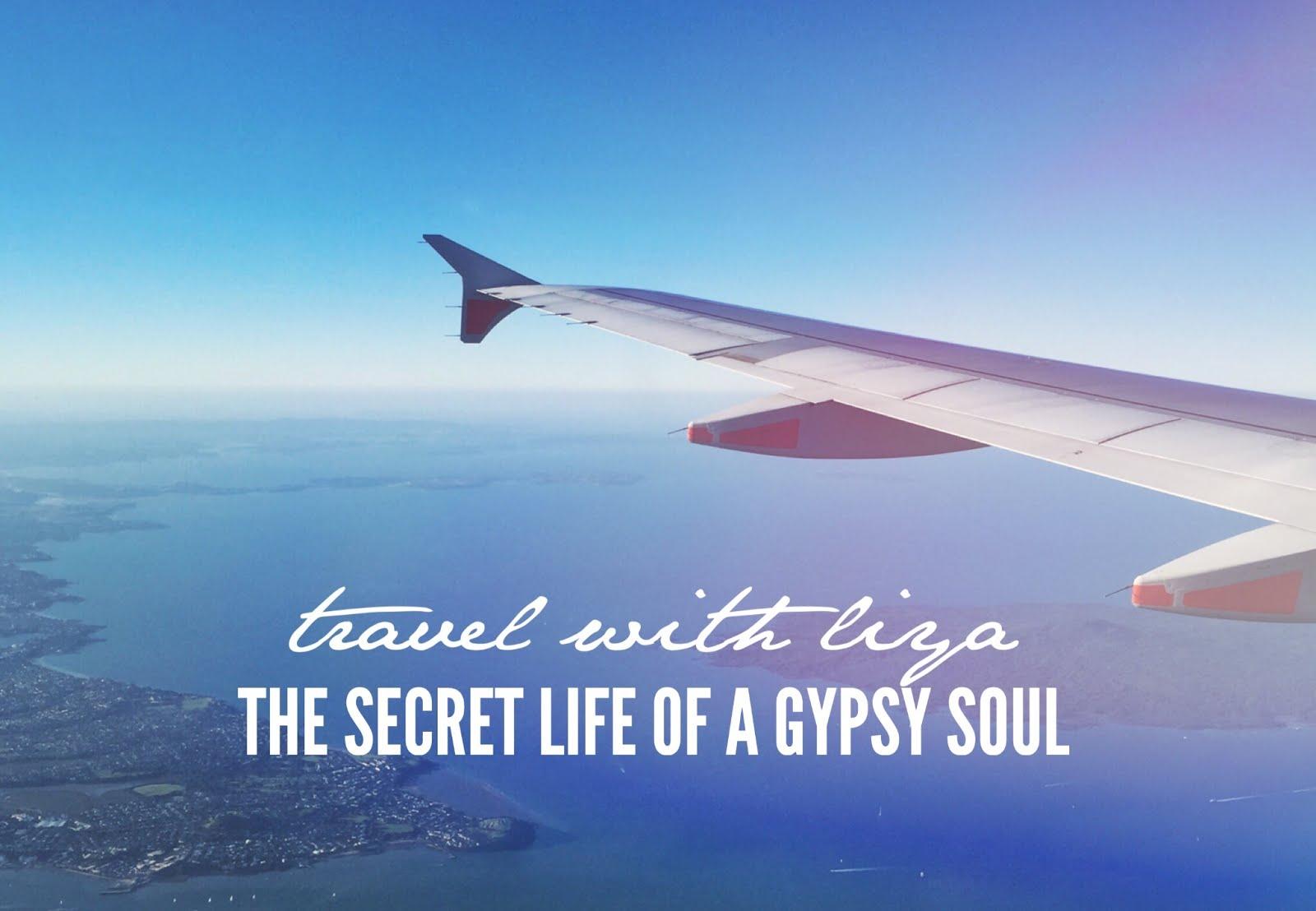 Travel With Liya