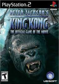 Link King Kong, Peter Jackson's The Official Game of the Movie ps2 iso clubbit