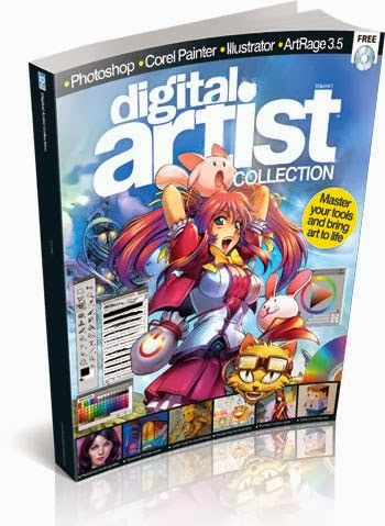 The Digital Artist Collection Vol.1