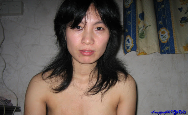 Lovely Chinese wife's caress and sex photos leaked (39pix)