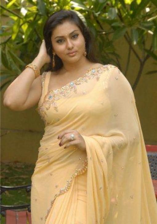 Gujarati Cotton Sari Your Title