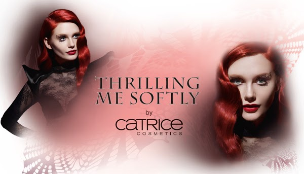 Catrice Thrilling Me Softly | Daredevil & Suspect