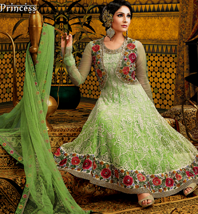 Latest Fancy Frock's Styles Trend 2013 | Style-choice