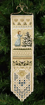Sugar And Lace Main de Victoria Sampler