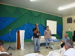 Formação Diocesana-Alceu de Cosmorama-SP