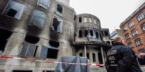 Pemimpin Yahudi Jerman Kecam Penyerangan terhadap Masjid