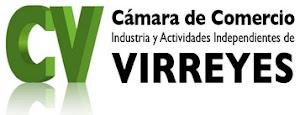 Cámara de Comercio de Virreyes