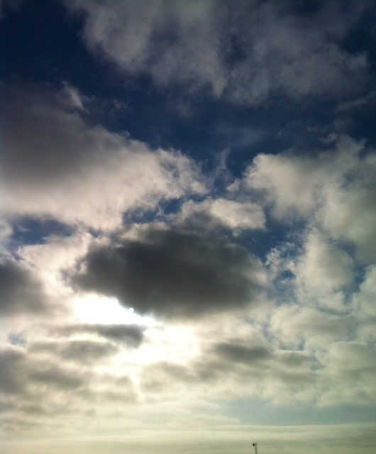 The Little Black Rain Cloud: Life With Dylan: March 2012