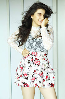 Hansika's new photoshoot