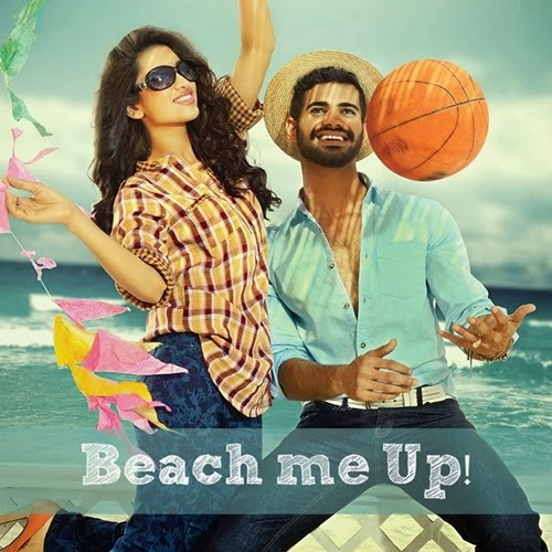 Cougar Beach Me Up Collection 2014 for Men/Women